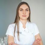 Kosmetologė Aistė