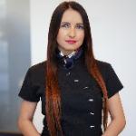 Kirpėja Stilistė Justė