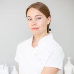 Kosmetologė Urtė